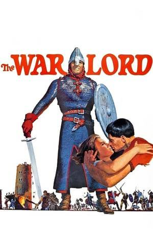 Watch The War Lord Online