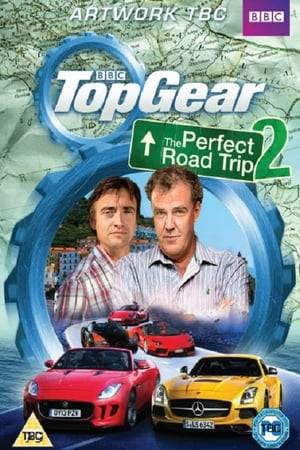 Watch Top Gear: The Perfect Road Trip 2 Online