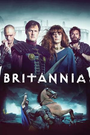 Watch Britannia Online