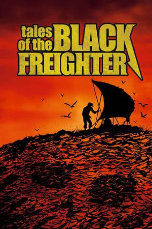 Watch Watchmen: Tales of the Black Freighter Online