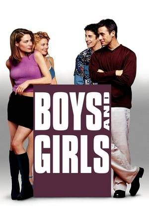 Watch Boys and Girls Online