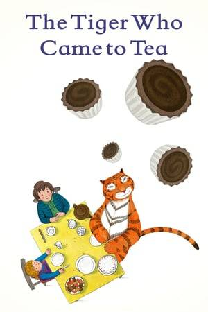 Watch The Tiger Who Came To Tea Online