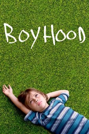 Watch Boyhood Online