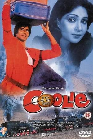 Watch Coolie Online