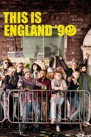Watch This Is England '90 Online