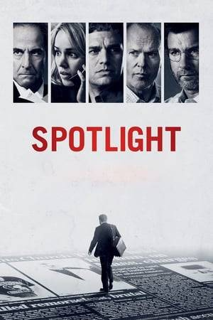 Watch Spotlight Online