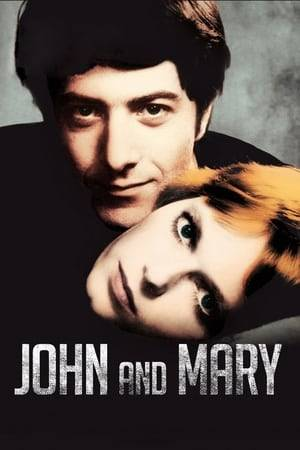 Watch John and Mary Online