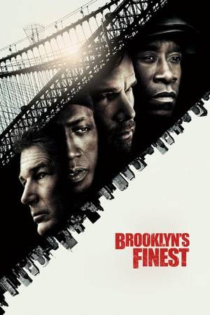 Watch Brooklyn's Finest Online