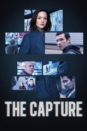 Watch The Capture Online