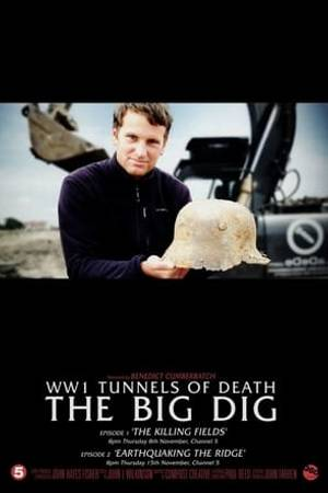 Watch WWI's Tunnels of Death The Big Dig Online