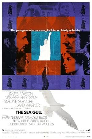 Watch The Sea Gull Online
