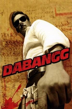 Watch Dabangg Online