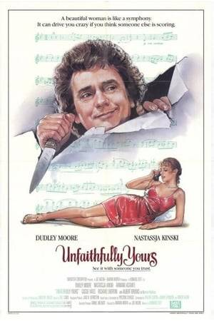 Watch Unfaithfully Yours Online