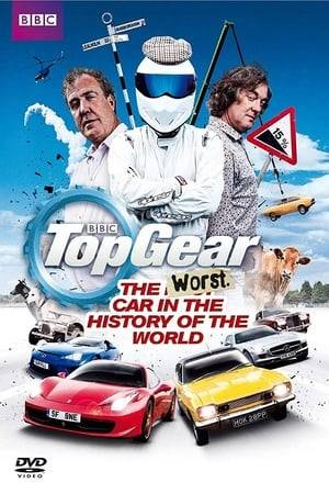 Watch Top Gear: The Worst Car In the History of the World Online