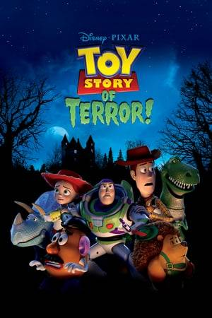 Watch Toy Story of Terror! Online