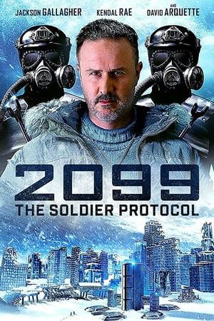 Watch 2099: The Soldier Protocol Online