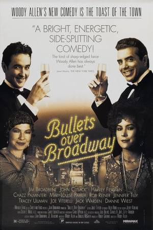 Watch Bullets Over Broadway Online