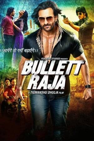 Watch Bullett Raja Online