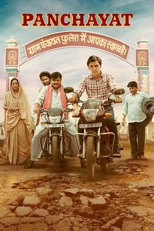 Watch Panchayat Online