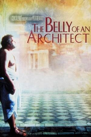 Watch The Belly of an Architect Online