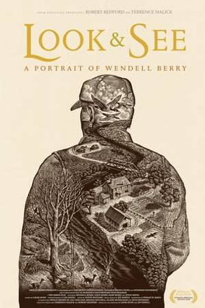 Watch Look & See: A Portrait of Wendell Berry Online