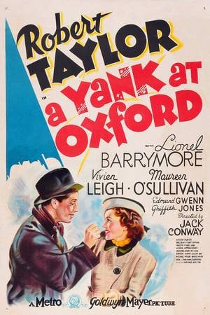 Watch A Yank at Oxford Online