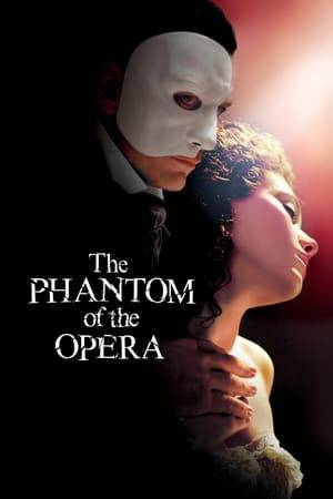 Watch The Phantom of the Opera Online