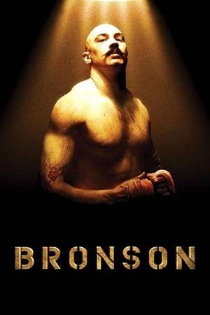 Watch Bronson Online