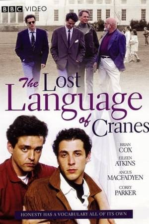 Watch The Lost Language of Cranes Online