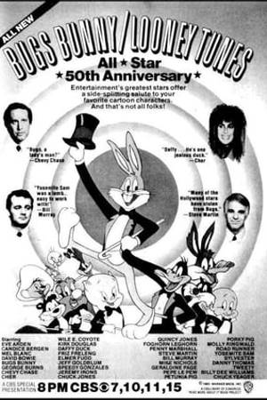 Watch Bugs Bunny/Looney Tunes All-Star 50th Anniversary Online