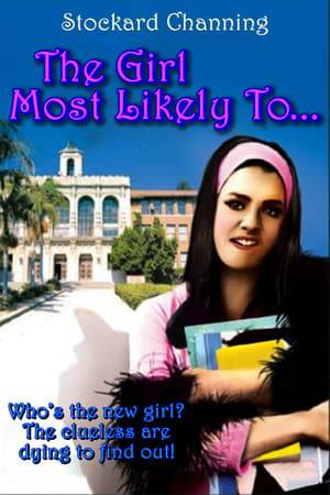 Watch The Girl Most Likely to... Online