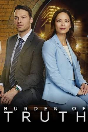 Watch Burden of Truth Online