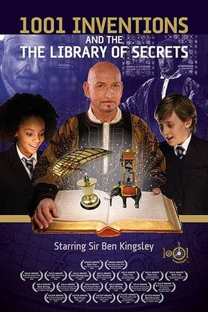 Watch 1001 Inventions and the Library of Secrets Online