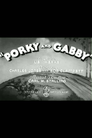 Watch Porky and Gabby Online