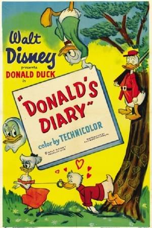 Watch Donald's Diary Online