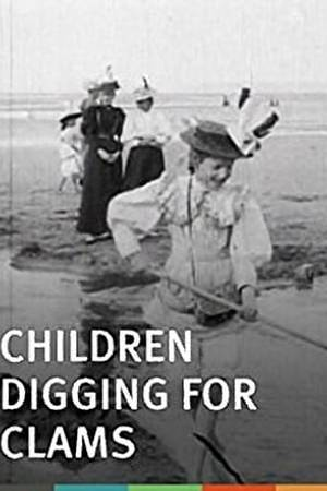 Watch Children Digging for Clams Online