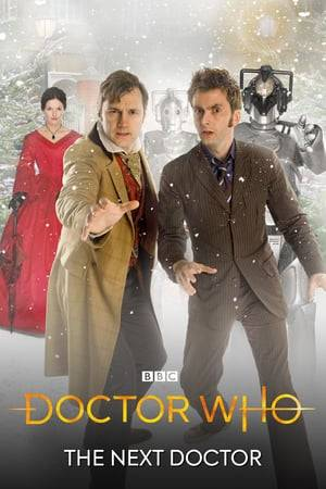 Watch Doctor Who: The Next Doctor Online