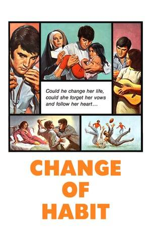Watch Change of Habit Online