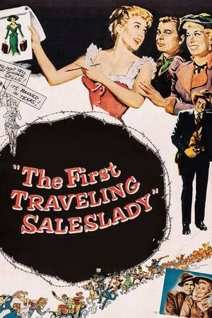 Watch The First Traveling Saleslady Online