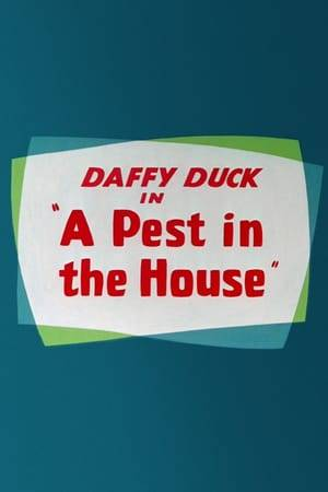 Watch A Pest in the House Online
