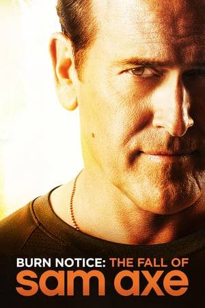 Watch Burn Notice: The Fall of Sam Axe Online