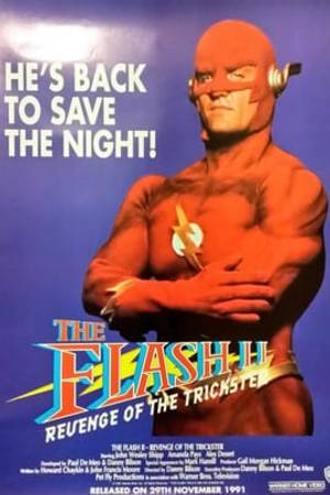 Watch The Flash II: Revenge of the Trickster Online