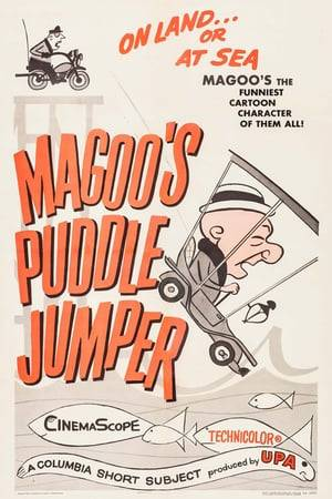 Watch Mister Magoo's Puddle Jumper Online