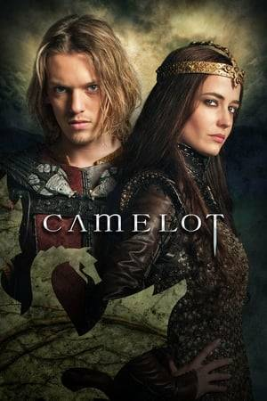 Watch Camelot Online