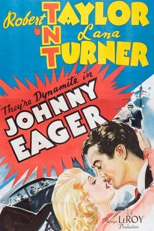 Watch Johnny Eager Online