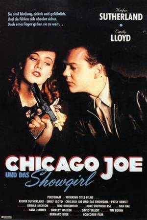 Watch Chicago Joe and the Showgirl Online