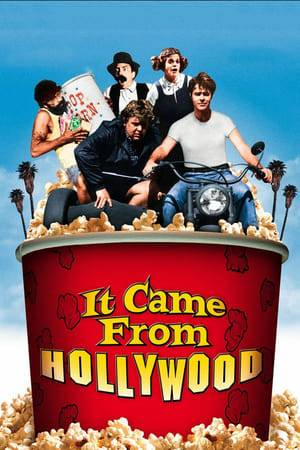 Watch It Came from Hollywood Online