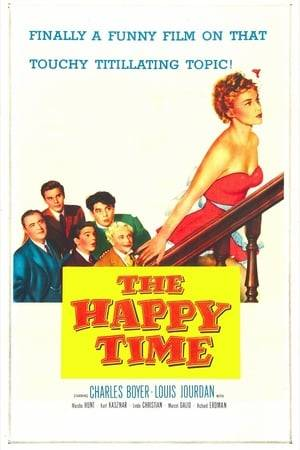 Watch The Happy Time Online