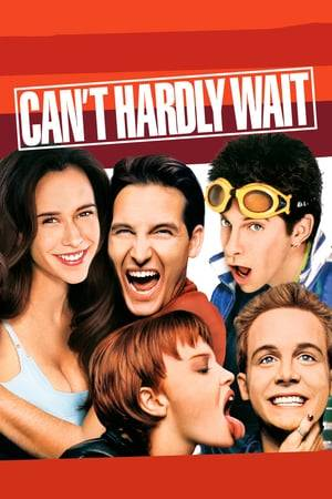 Watch Can't Hardly Wait Online