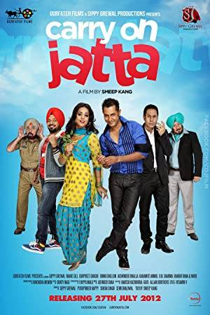 Watch Carry on Jatta Online